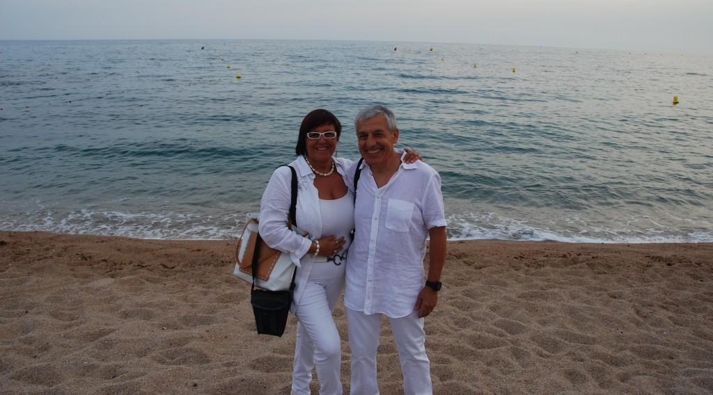 Sant Pol de Mar (Vistes de la Platge) (27)