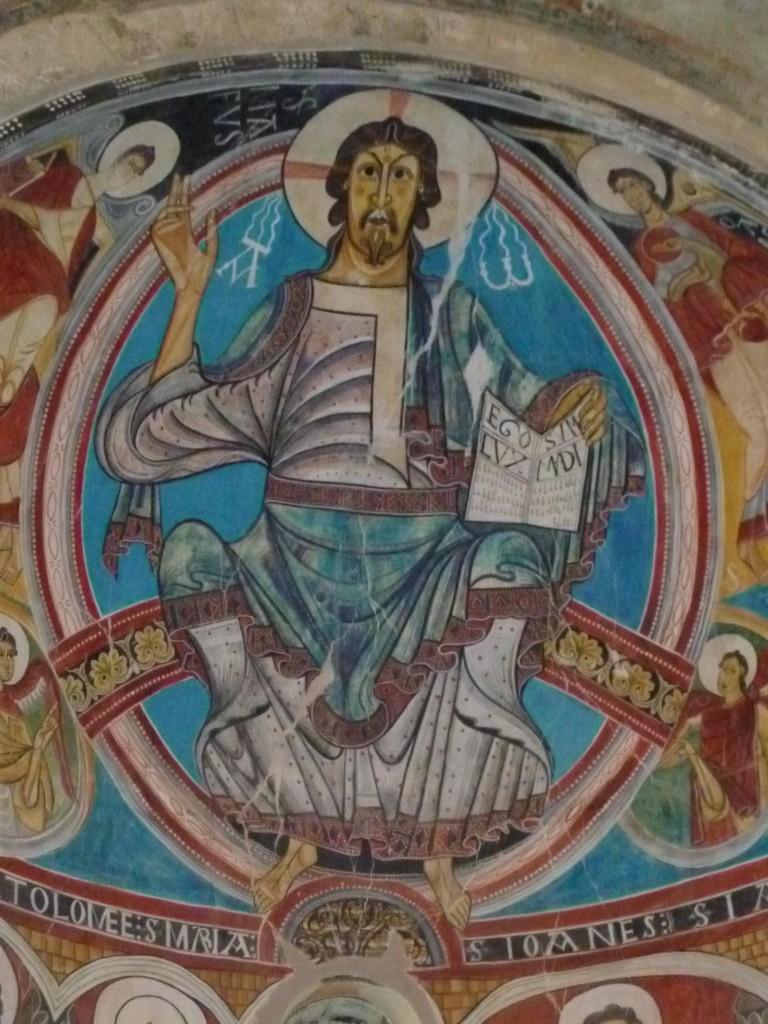 Taüll (Església de Sant Climent) (11)