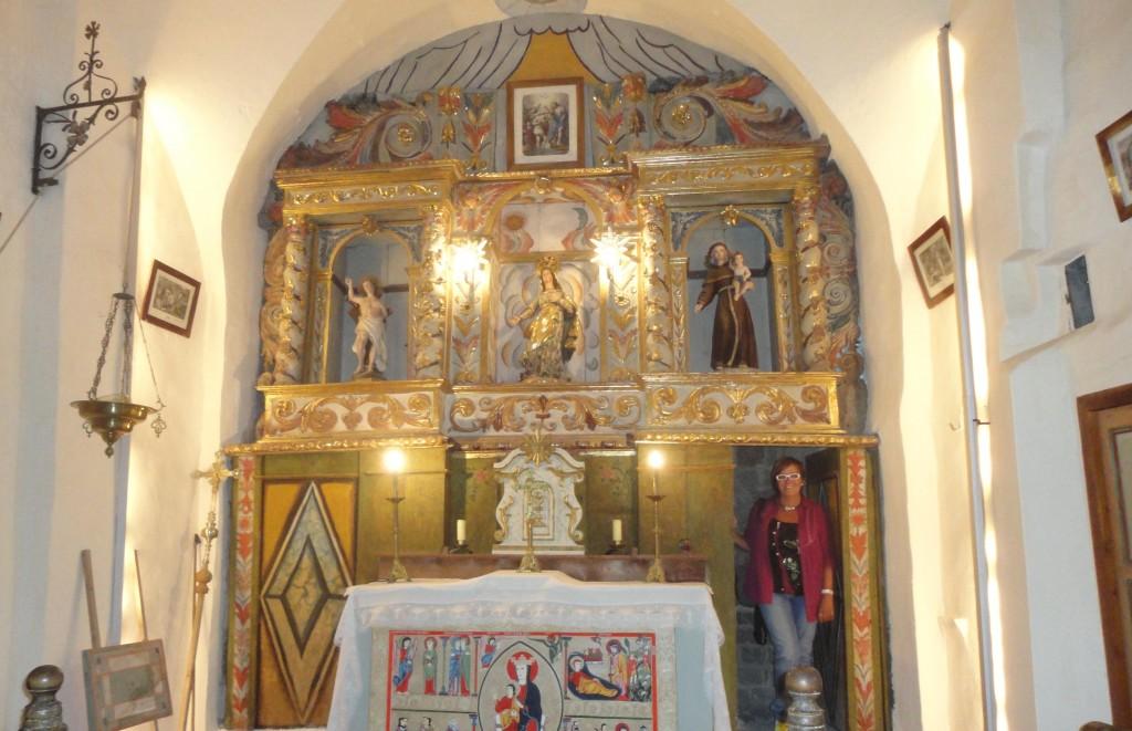 Església de Sant Cristòfol