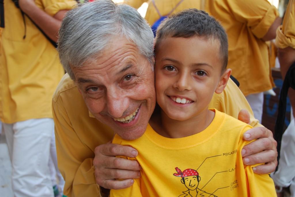 130928 Setena diada Albert Salvany amb Bordegassos,Nens del Vendrell i Saballuts (16)