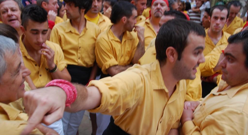 130928 Setena diada Albert Salvany amb Bordegassos,Nens del Vendrell i Saballuts (71)