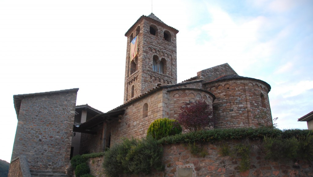 Espinelves (Església Romànica) (3)