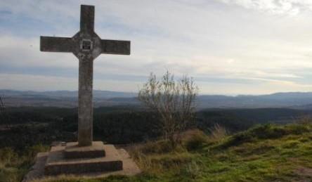 Creu de Font-Rubí