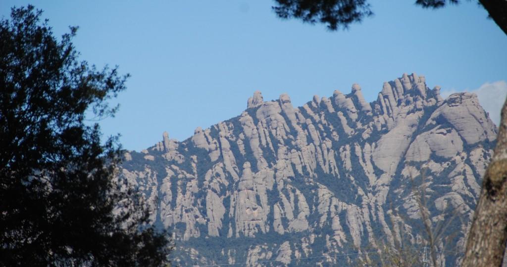 Hostalets de Pierola,Els  (Vistes de Montserrat) (2)