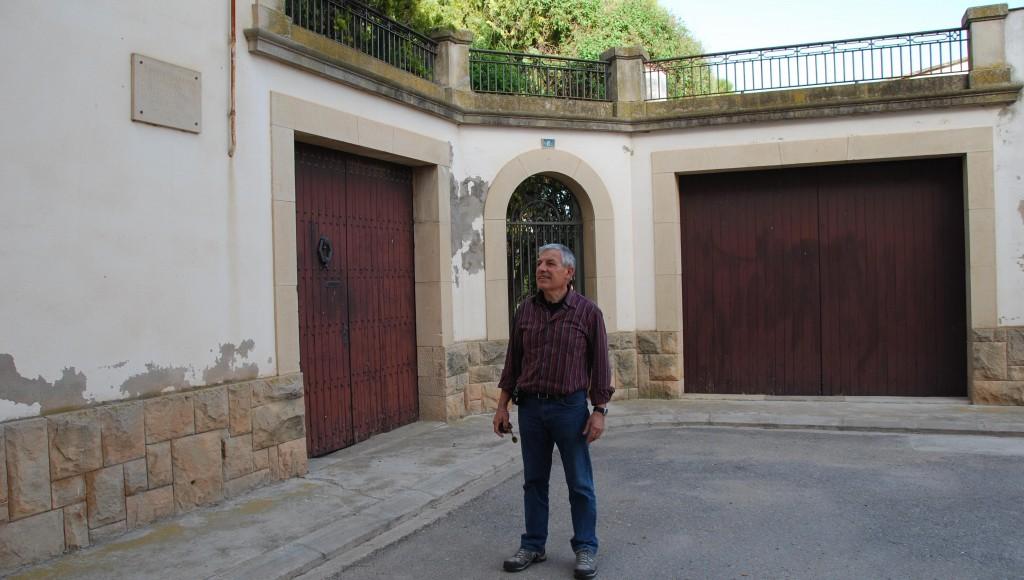 El Tarrós (Casa nadiua de Lluís Companys) (2)