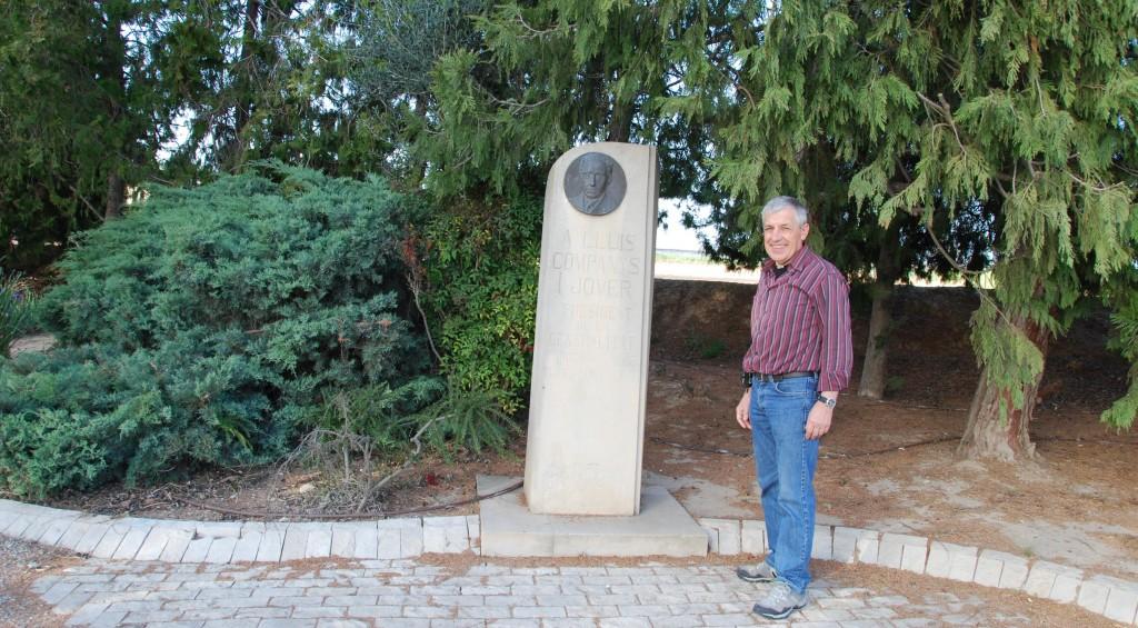El Tarrós (Monument a Lluís Companys) (3)