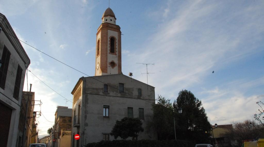 Múnia,La (Església)