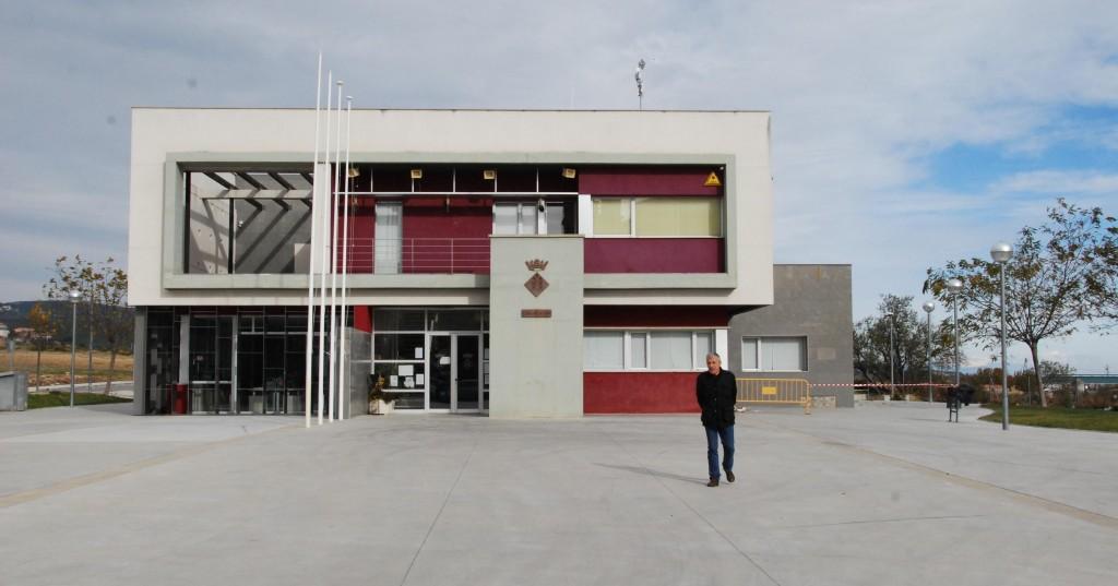 Torrelles de Foix  (Ajuntament) (2)