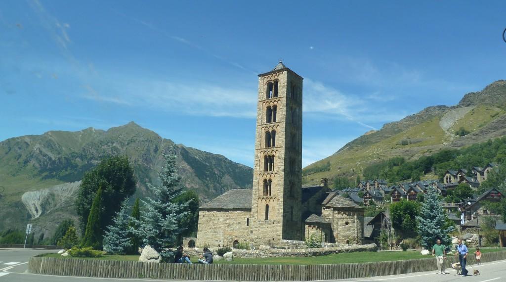 110809 -4 Sant Climent de Taüll (14)