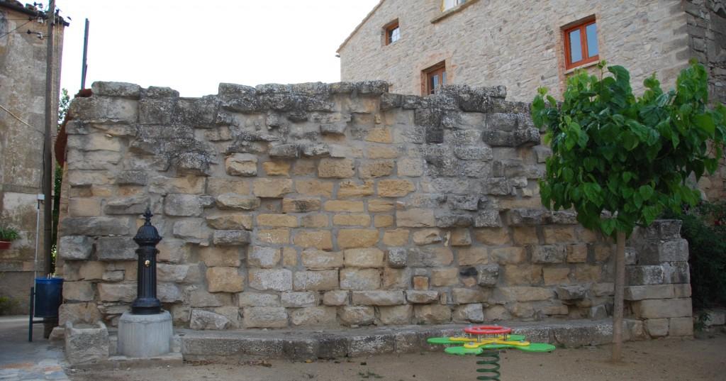 Belltall  (Restes arqueologiques) (3)