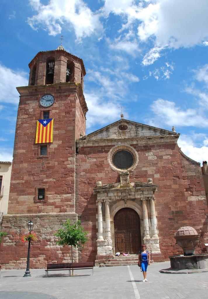 Prades Església (4)
