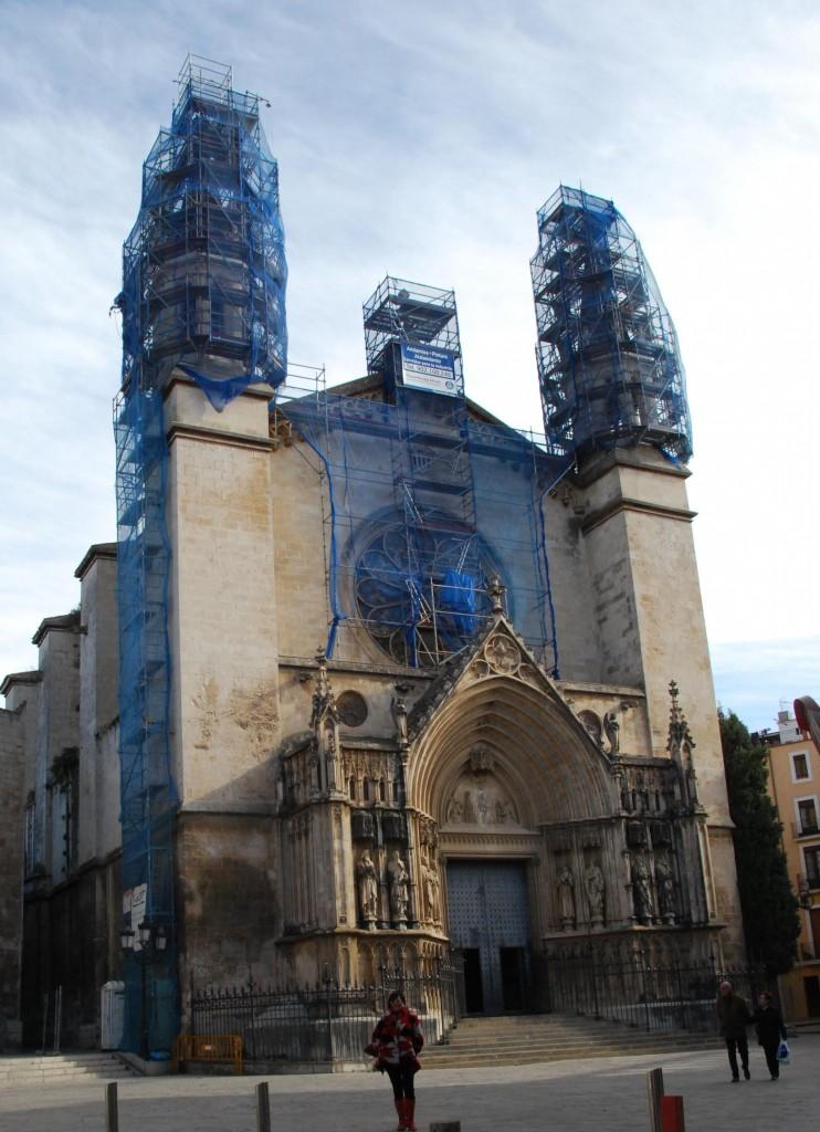 Vilafranca ( Església) (6)