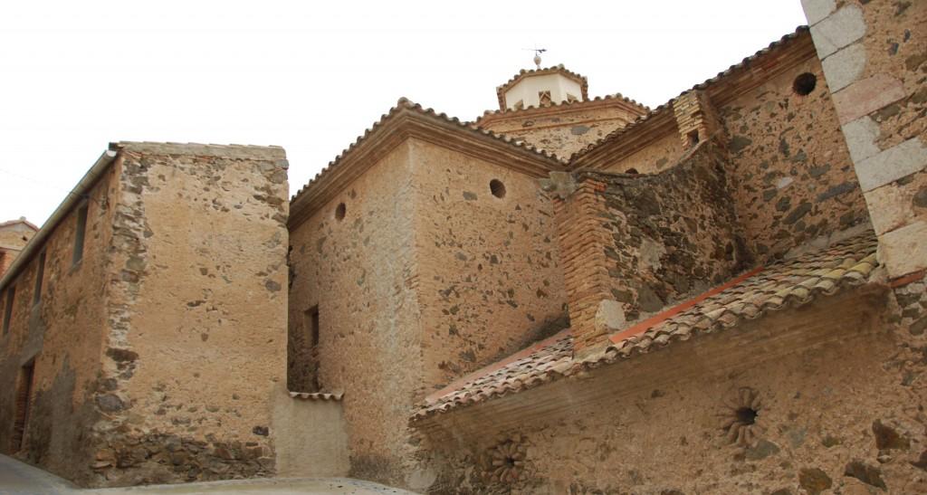 Vilella Baixa  (Església) (4)