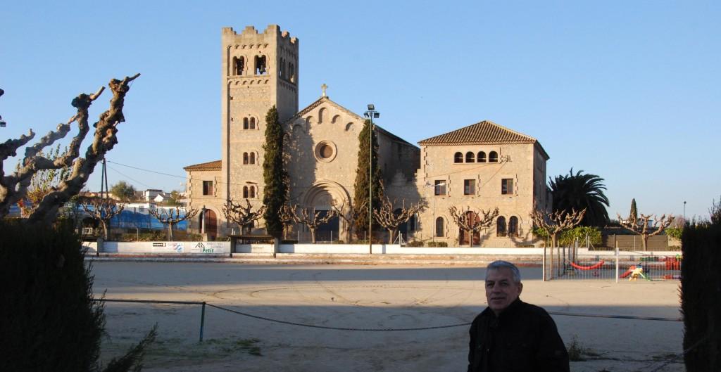 Viloví del Penedès  (Església)