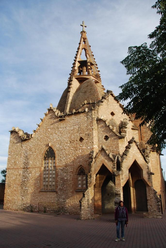 Vistabella (Església) (3)