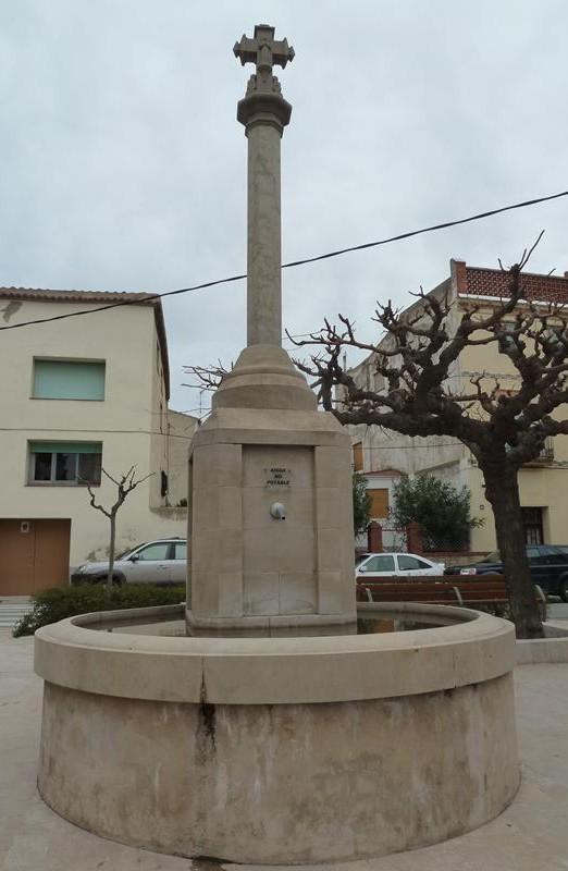 El Pla de Santa Maria Creu de teme  (2)