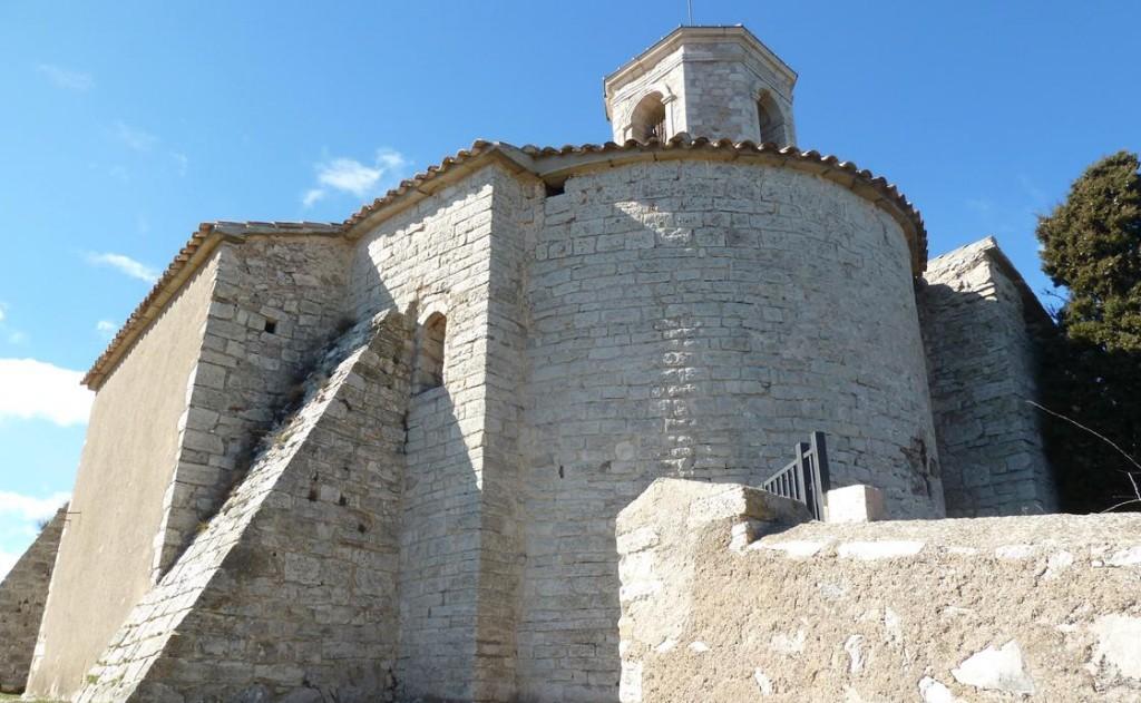 Mont-Ral (Església) (3)