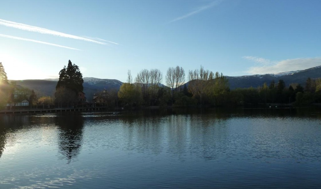 Puigcerdà  (Llac) (2)