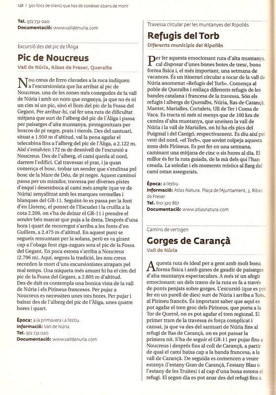 Querañps Vall de Núria (2)