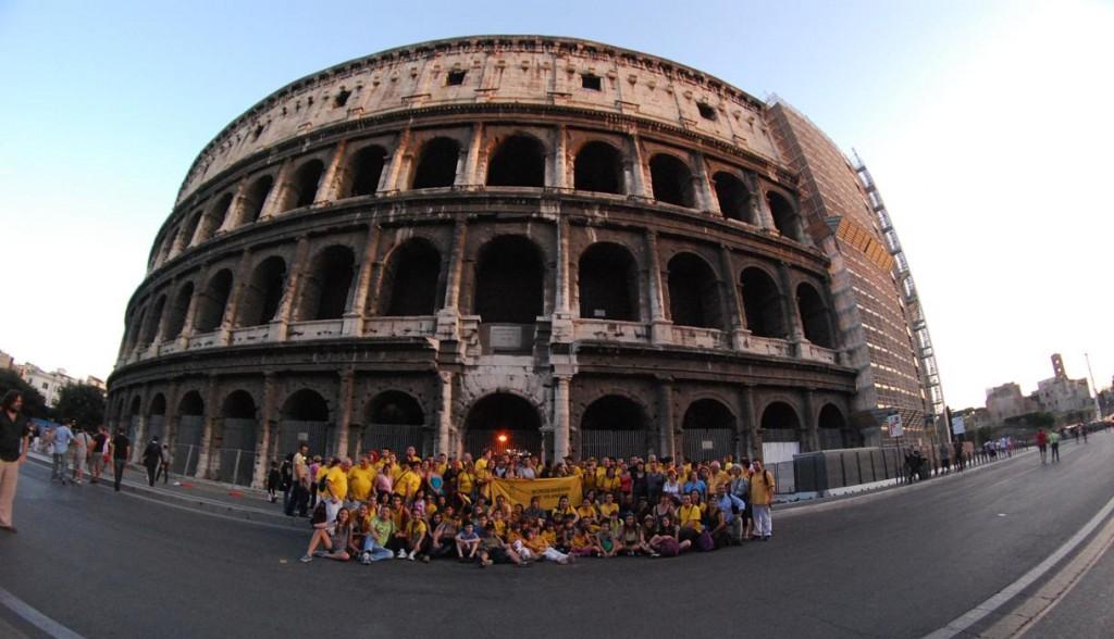 Bordegassos a  Roma pel dret a decidir  (564)
