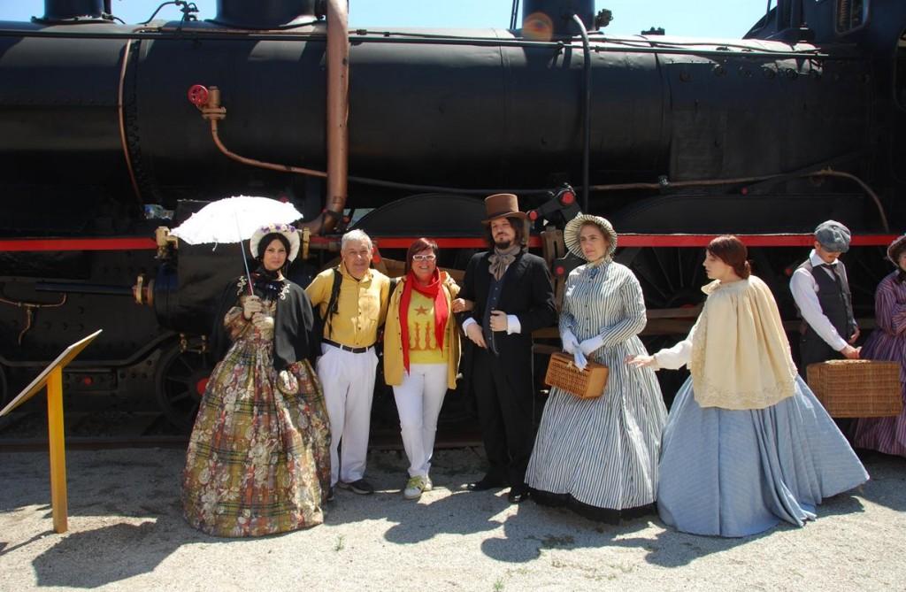 Bordegassos al Museu del Ferrocarril  (24)