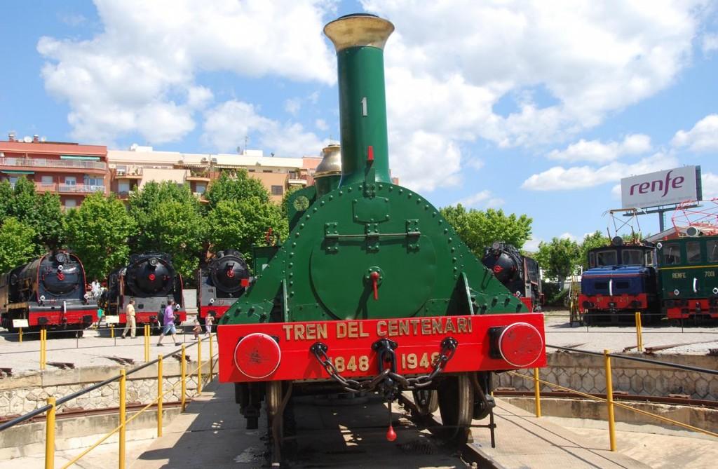 Bordegassos al Museu del Ferrocarril  (7)