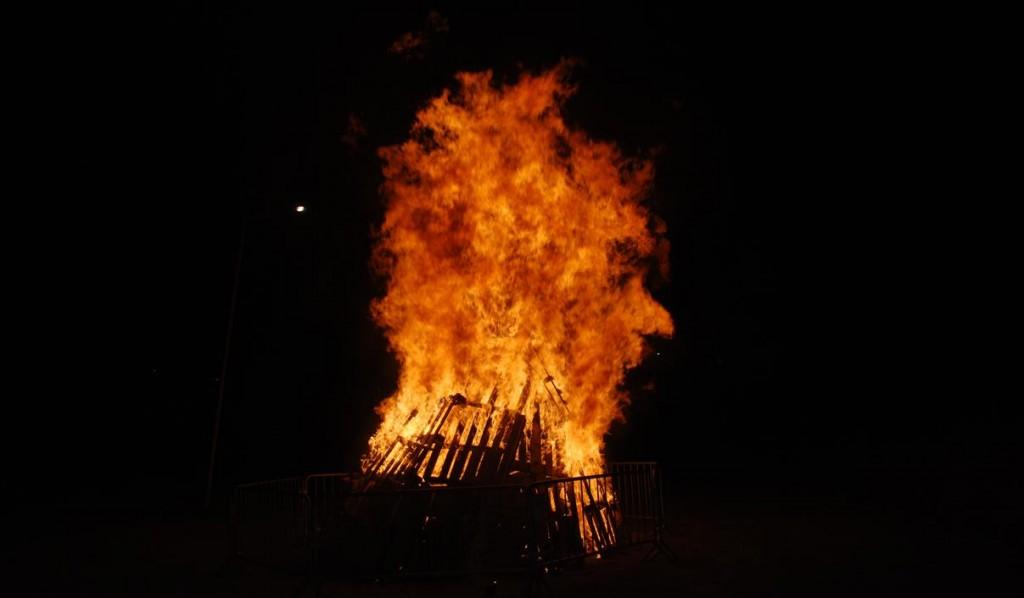 Flama del Canigó i Revetlla a Ribes de Freser  (248)