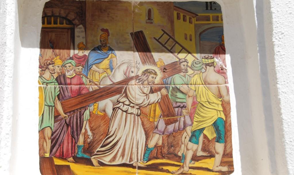 Freginals (Mosaics del Viacrucis) (2)
