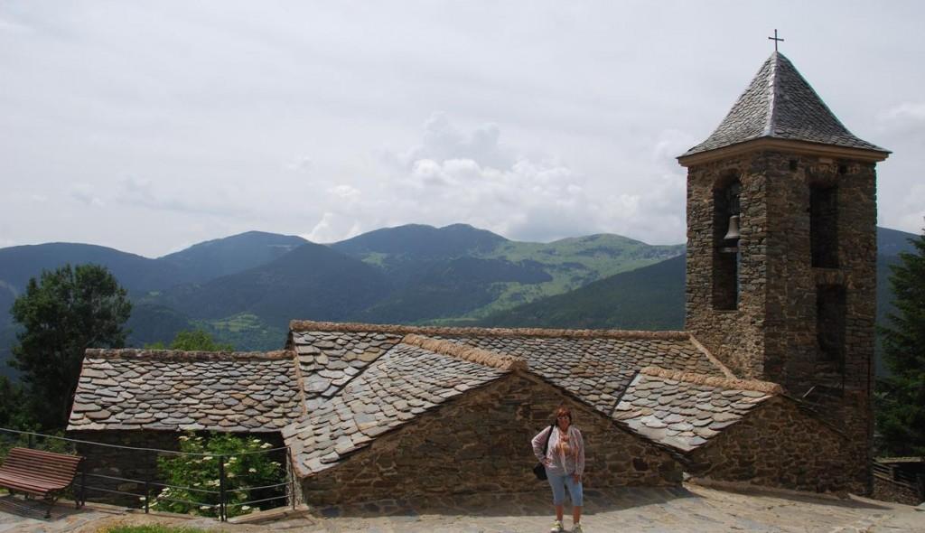 Dòrria  (Església Romànica) (8)
