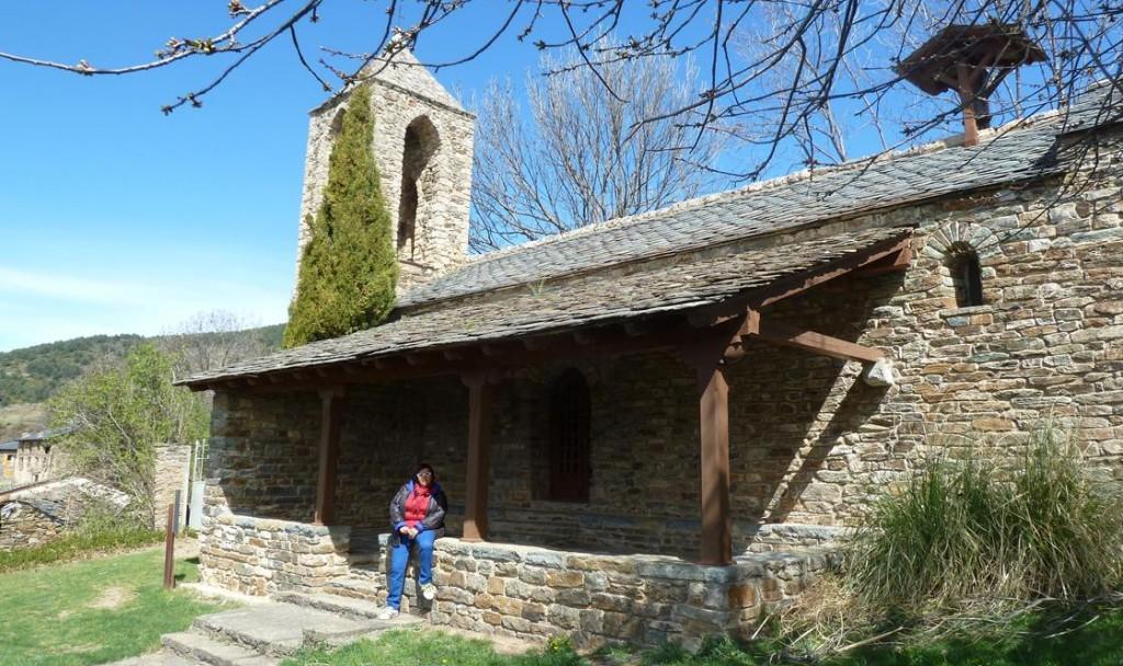 Ventolà (Església) (3)