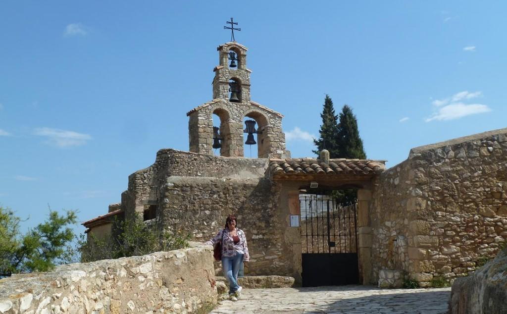 Vespella de Gaià (Església) (2)