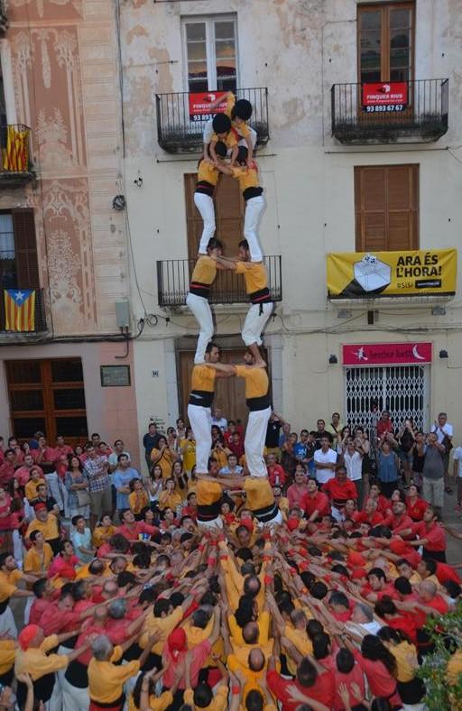 Diada  Albert Salvany  Bordegassos (Torre de set) (9)