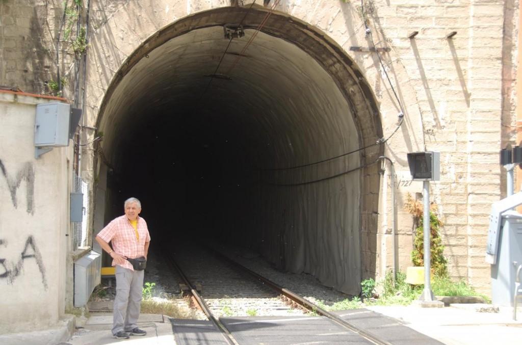 Ripoll (Túnel)