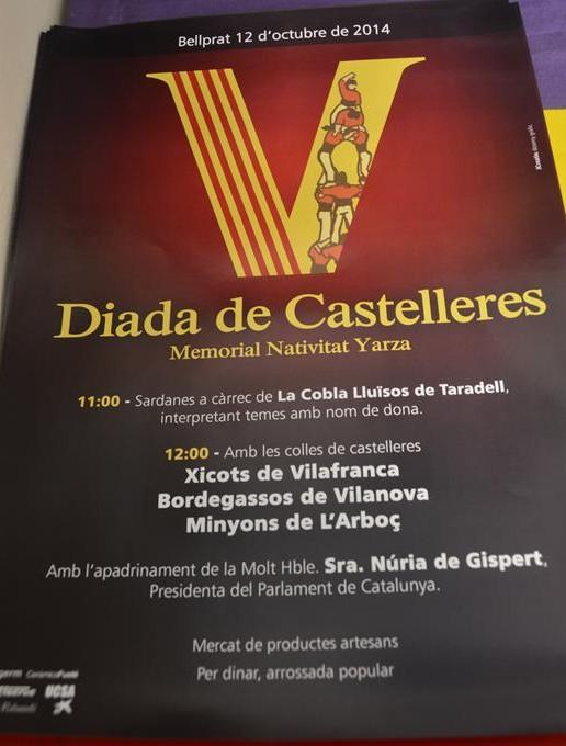 Bellprat amb Xicots de Vilafranca,Minyons de l´Arboç   (20)