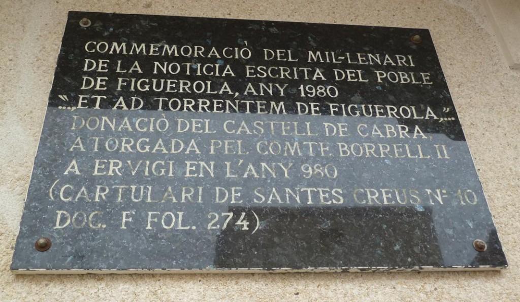 Figuerola del Camp (Ajuntament)
