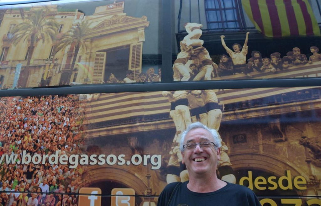 -XXV Concurs de Castells a Tarragona  (15)
