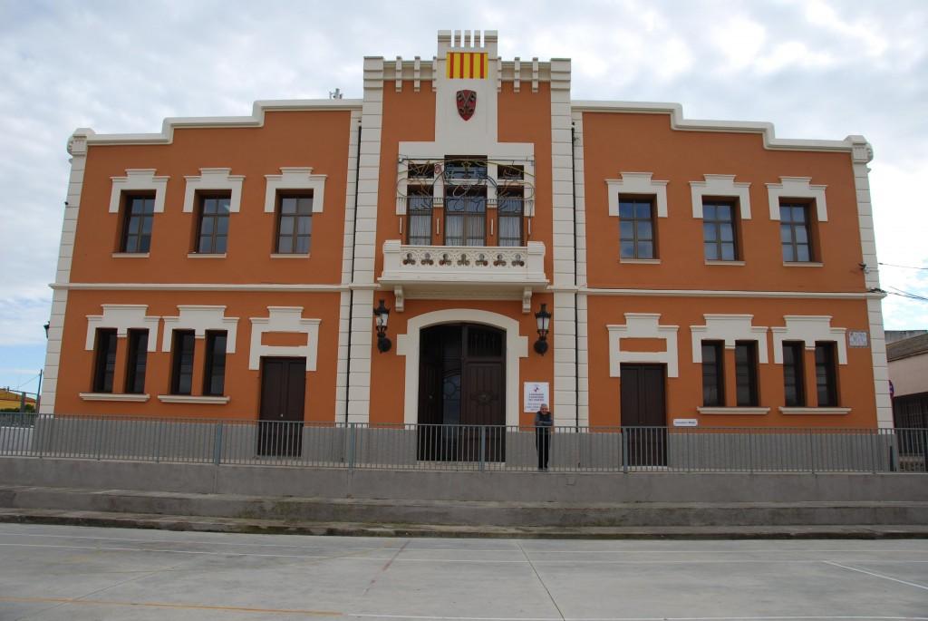 1 Ajuntament del Municipi Avinyonet del Penedès