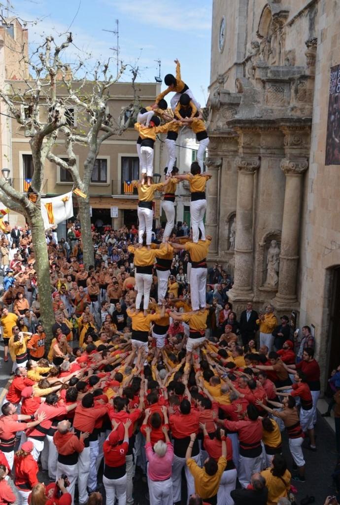 150412 Nens del Vendrell,Bordegassos i Xiquets de Reus0852 (66)