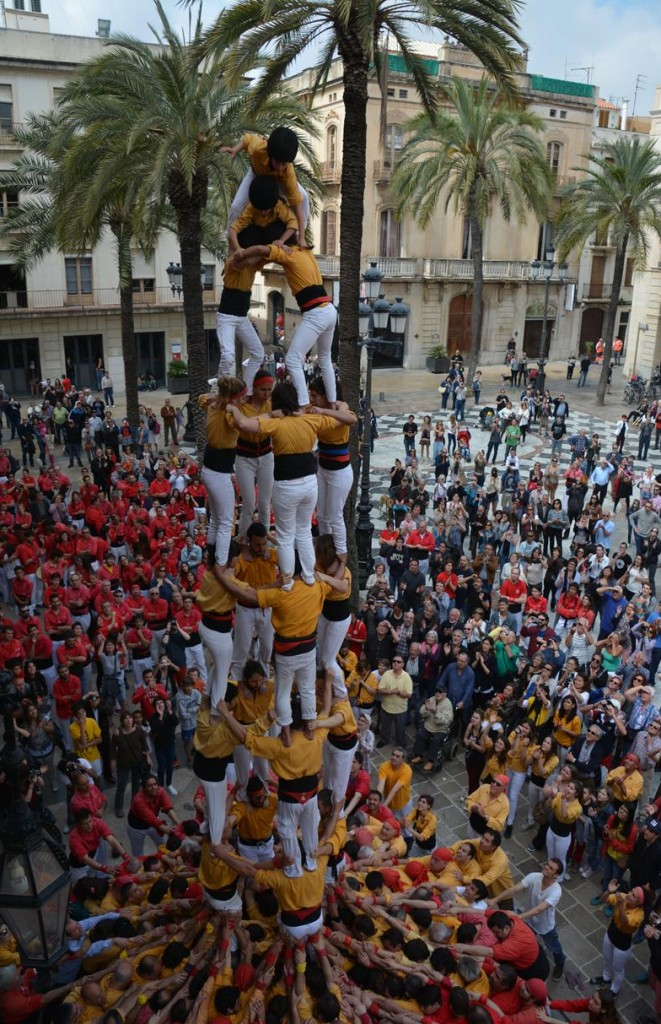 150426 Diada da Sant Jordi-43è Aniversari dels BordegassosDSC_3491 (172)