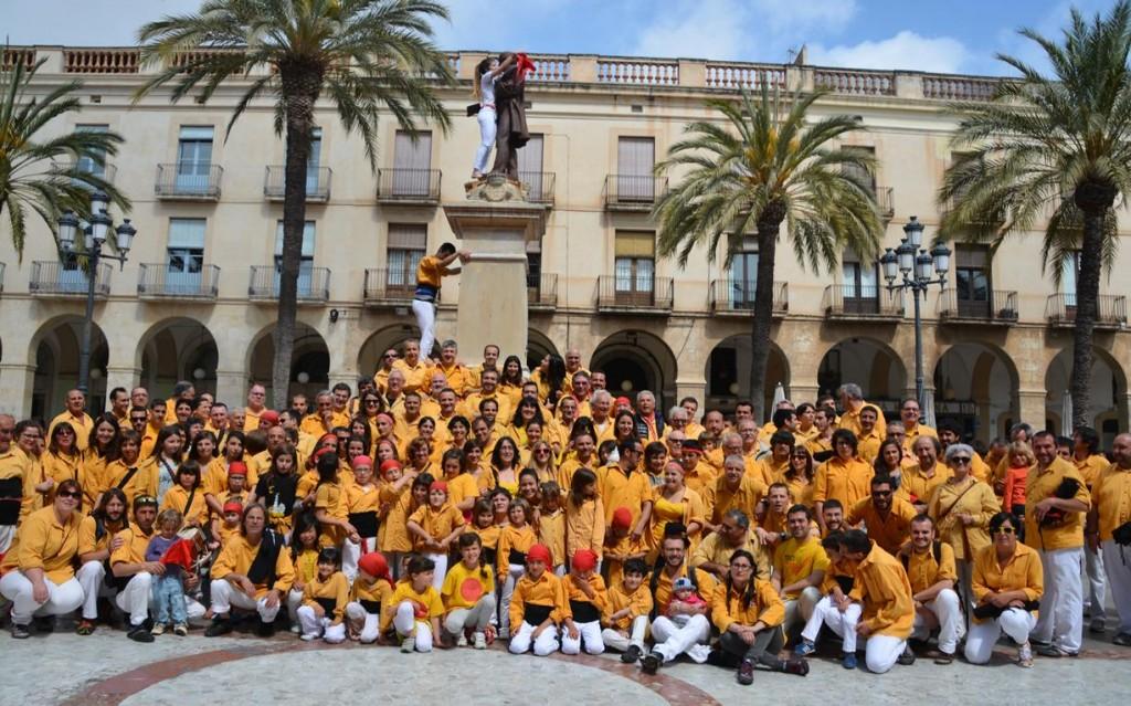150426 Diada da Sant Jordi-43è Aniversari dels BordegassosDSC_3491 (19)