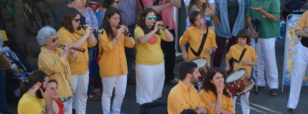 20150509 Castellers de Sant Cugat,Bordegassos i Castellers de RubíDSC_4272