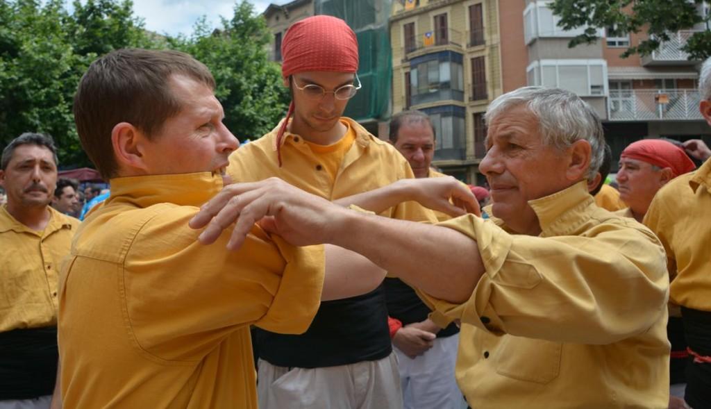 20150524 Manresa amb Tirallongues,Castellers de Terrassa i BordegassosDSC_5597
