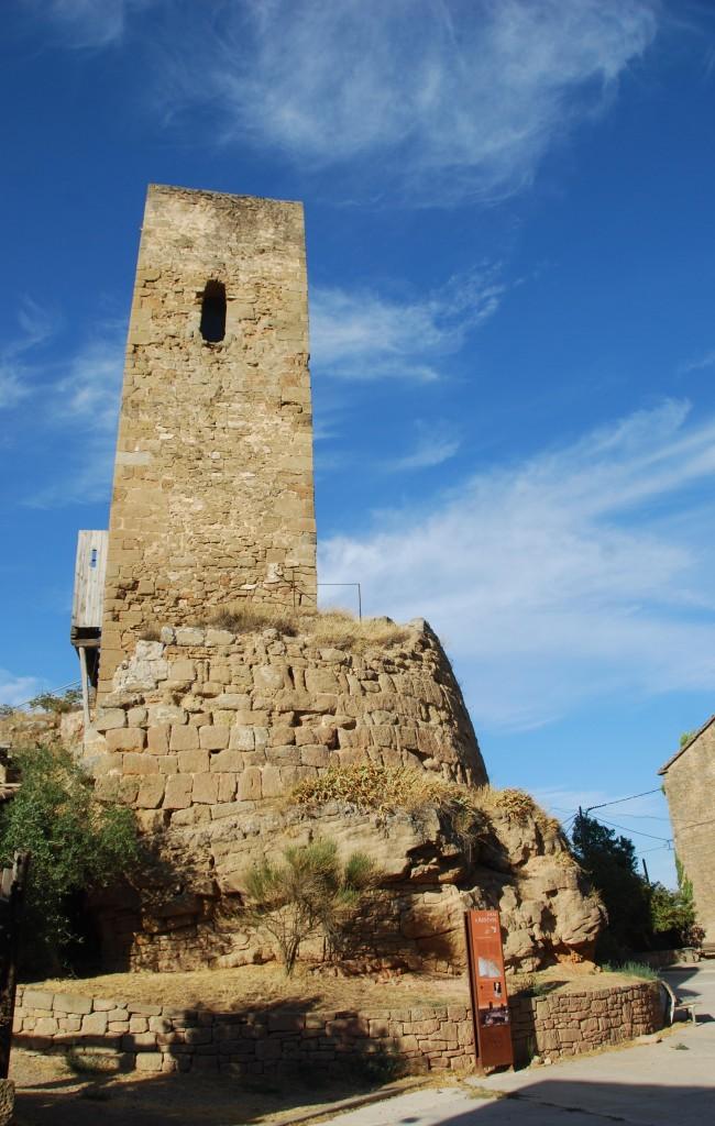 120824-5 Ardèvol Torre d'Ardèvol (3)