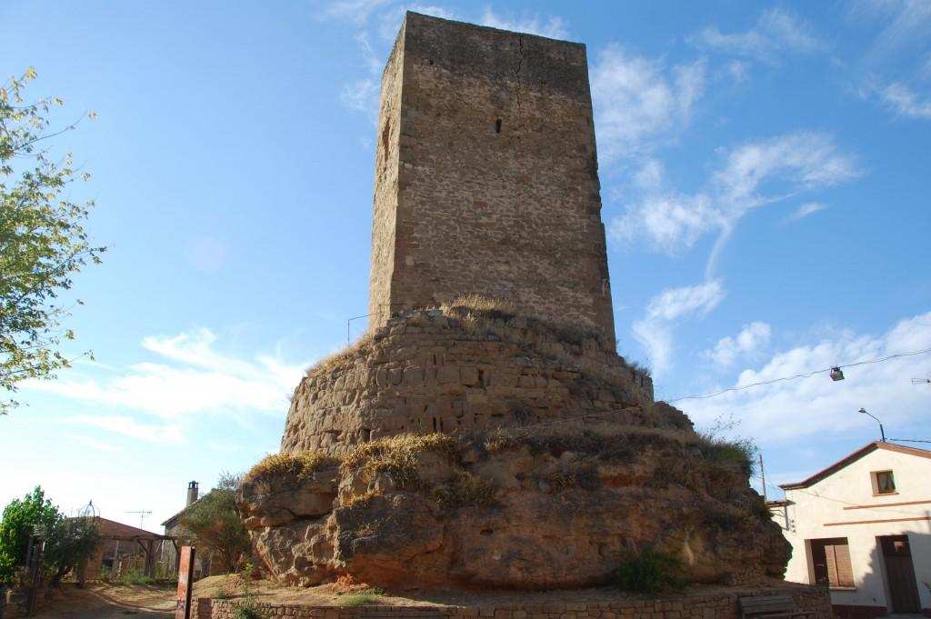 120824-5 Ardèvol Torre d'Ardèvol (9)