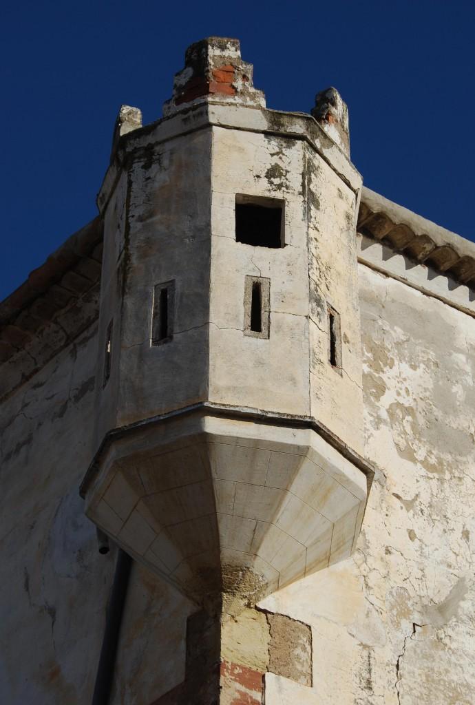 Gelida   (Castell del Poble) (4)
