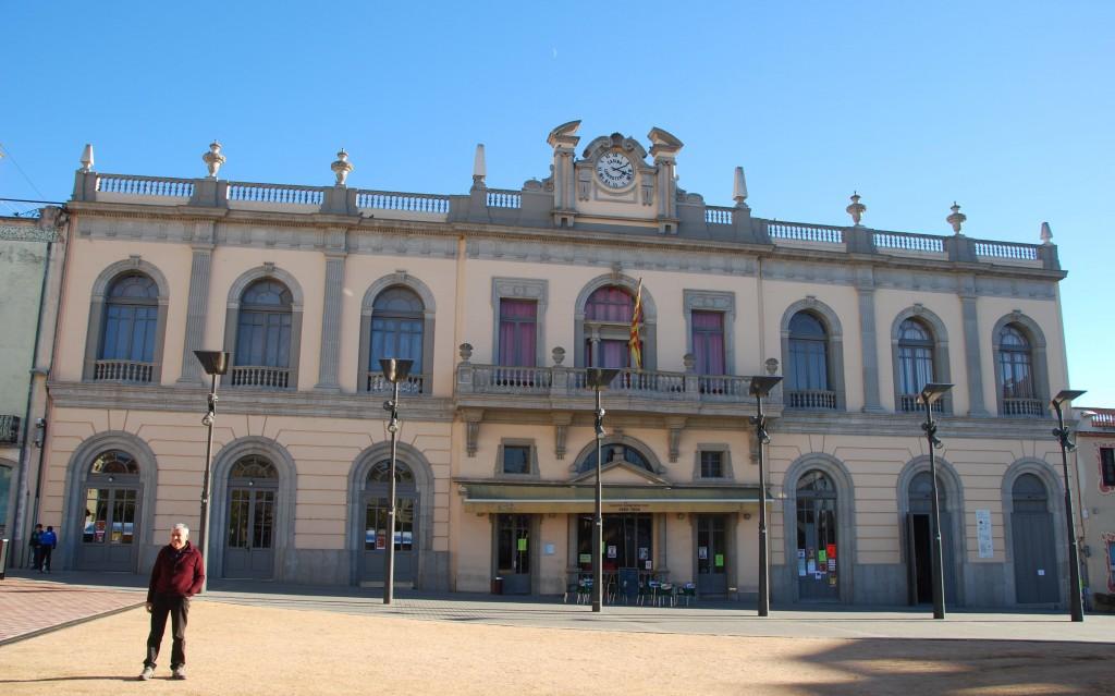 Llagostera (Casino) (2)