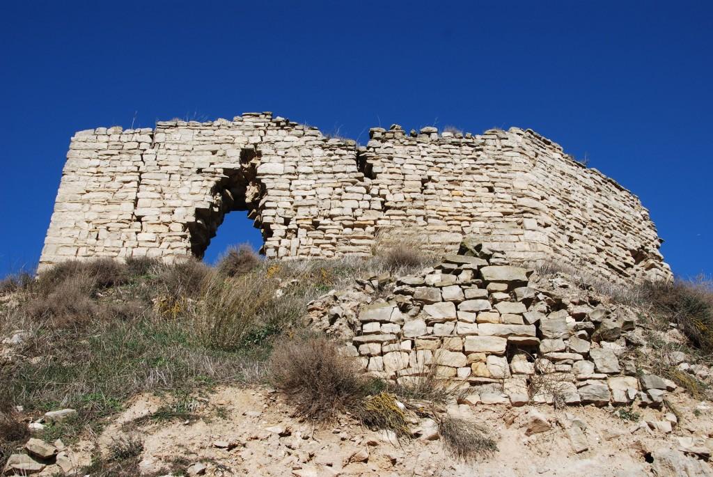 Castell Restes