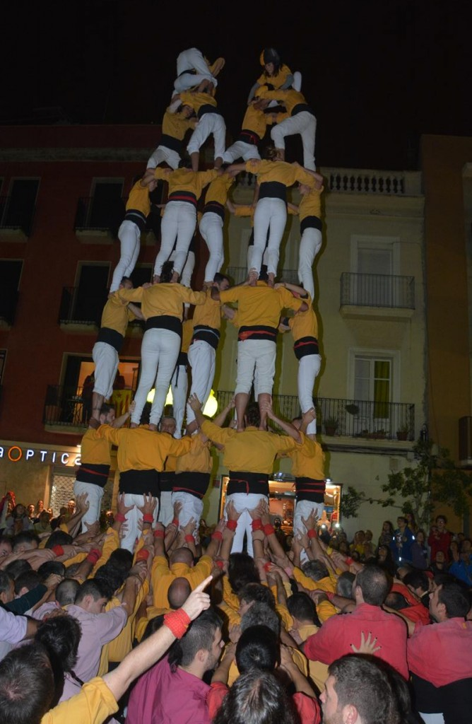151107-44è Dia de la colla amb ,Minyons de Terrassa i de l´Arboç i Castellers de LleidaDSC_0709 (295)