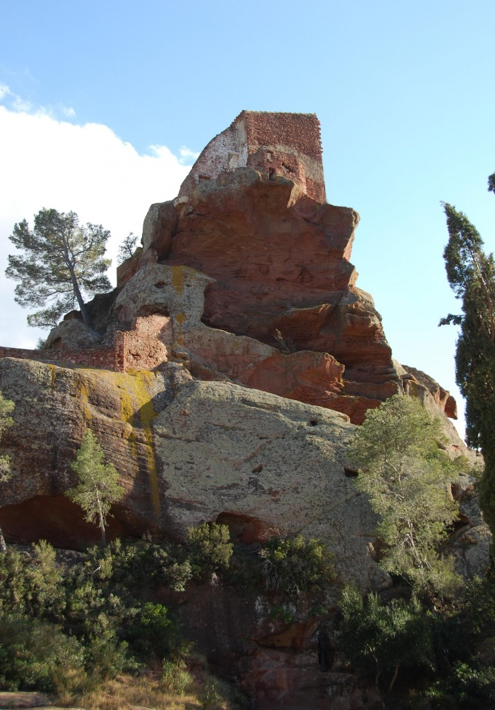 Ermita de la Mare de Deu de la Roca
