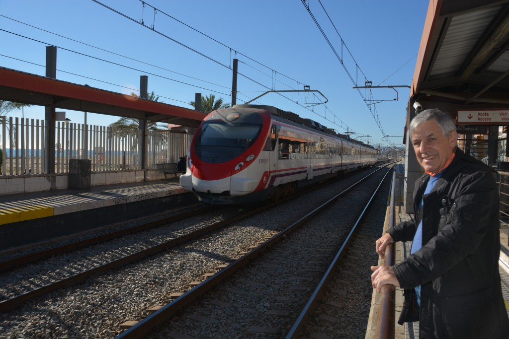 El Masnou (2) Estació